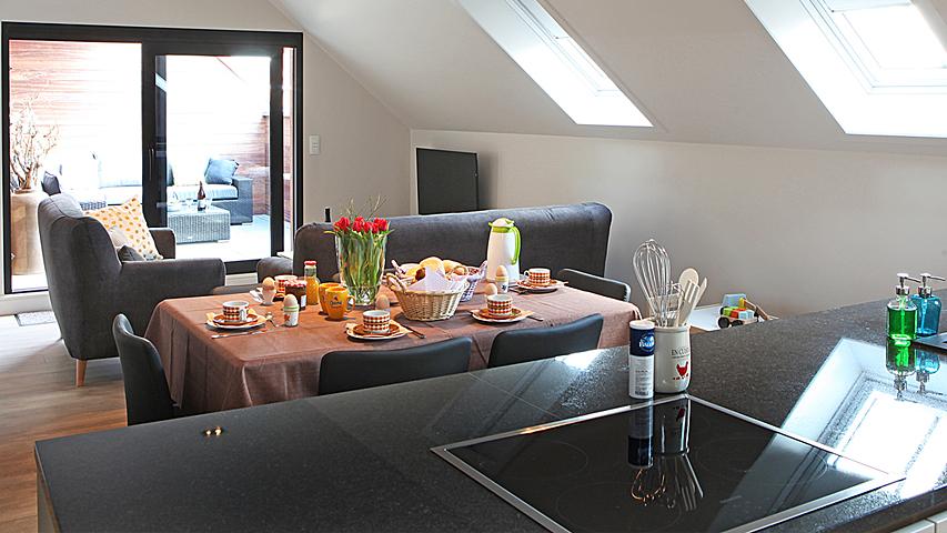 De Panne - Huis / Maison - Oyenkerke-loft